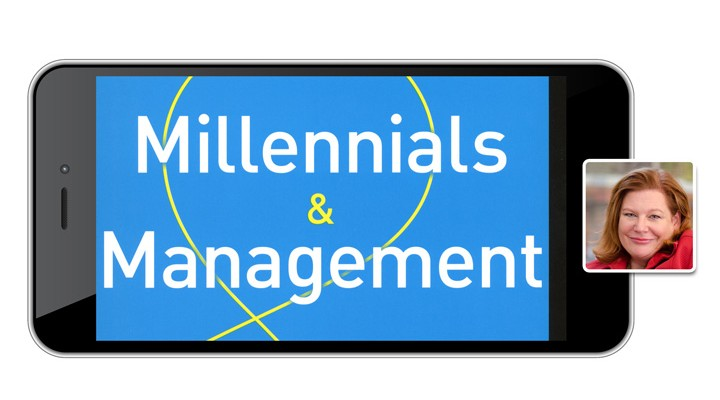 Working with Millennial Clients: Decision Making & Communication Styles That Work for Consultants