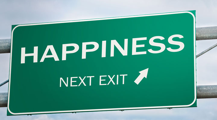 photo: Happiness, Next Exit