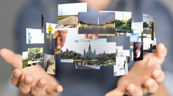 photo of snapshots